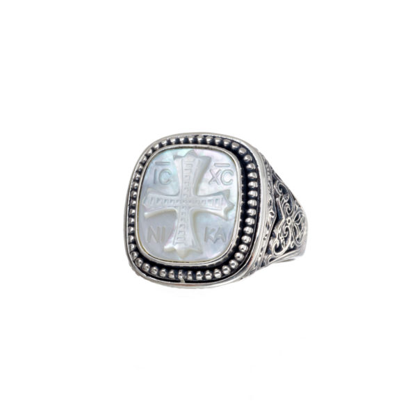 """Solid Sterling Silver Signet Ring.   <h1 class=""""product_title entry-title""""></h1>"""