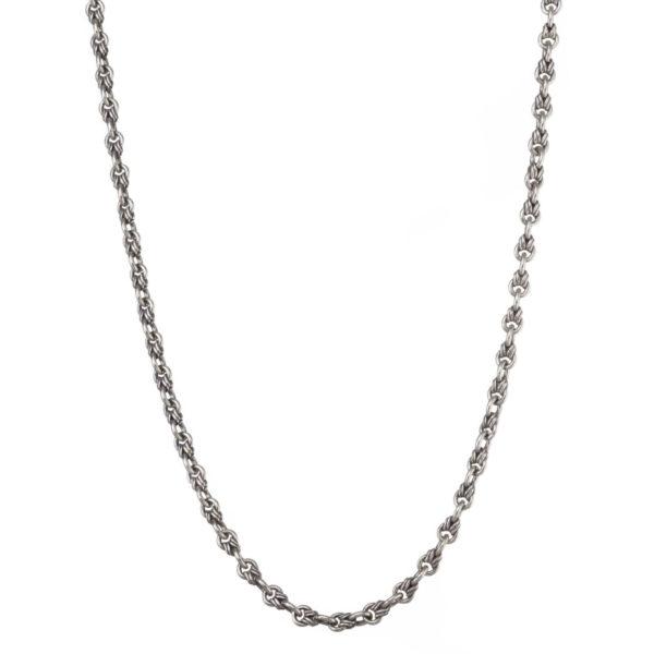 Sterling Silver Chain handmade.